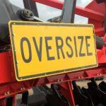 Baldan GCRTI Super Rear Oversize Sign Close Up SQAURE