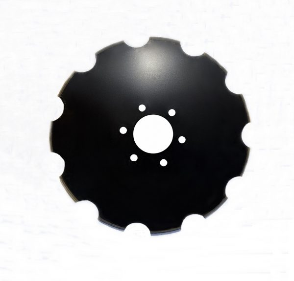 "28"" x 8mm disc blade to suit Grizzly & Belmac - Grizzly & Belmac"