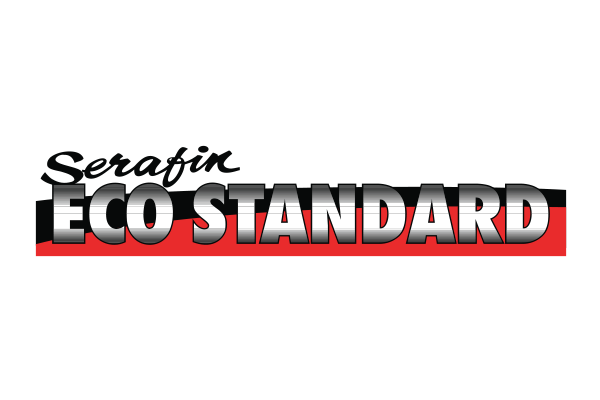 SERAFIN | ECO STANDARD | OFFSET DISC | 20 – 36 -