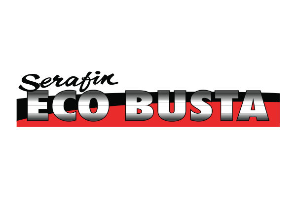 SERAFIN | ECO BUSTA | OFFSET DISC | 20 - 28 -