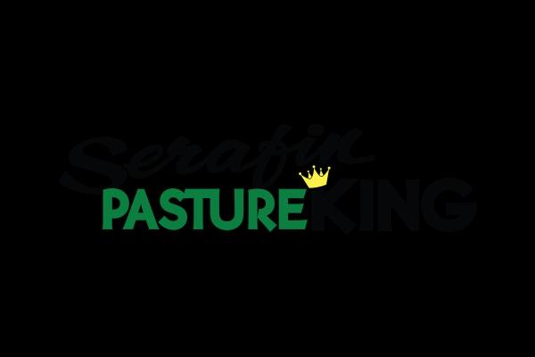 SERAFIN | PASTURE KING | DOUBLE DISC SEEDER | 5 - 7m - Pasture