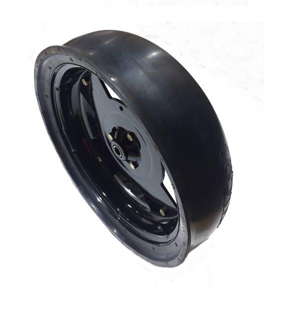 Buco Depth Gauge Wheel (Spoked Rim) 15'' x 4.5'' - Gauge