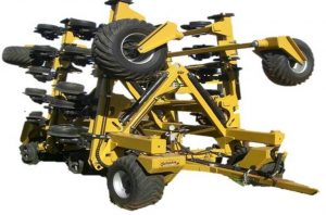 Single Disc Seeders -