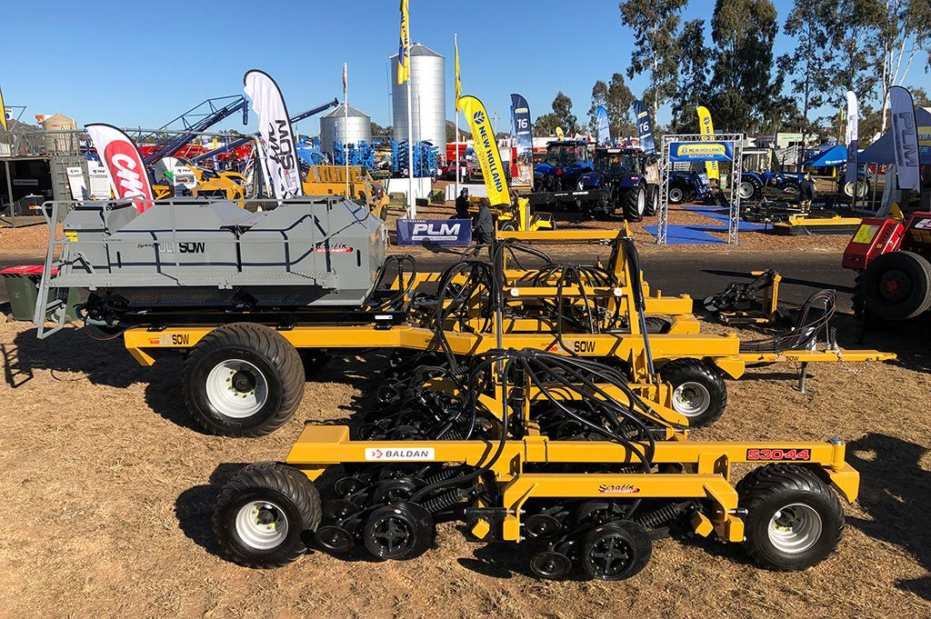 Henty Field Days 2019 -