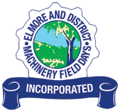 Elmore Field Days logo