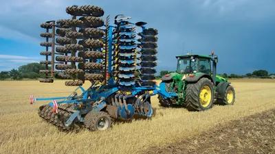 FARMET | DISKOMAT PS -
