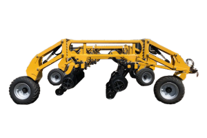 Ultisow S40 Hi Lift Deep Etch