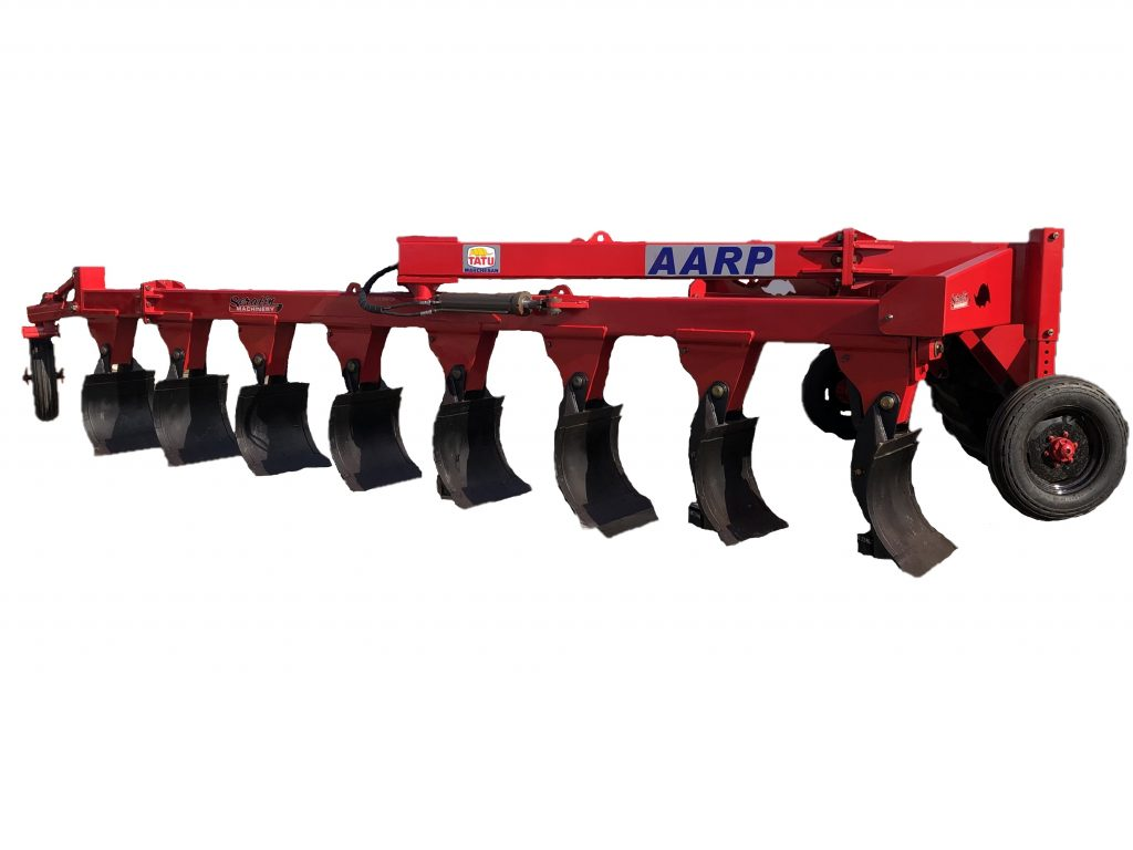 Tatu AARP Mouldboard Plough Cut Out