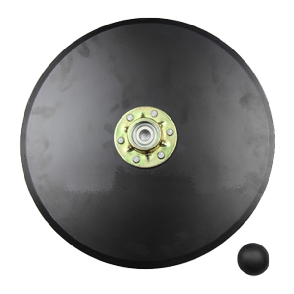 "15"" x 3.5mm Seed Disc Opener to Suit John Deere G65248 - seed disc"