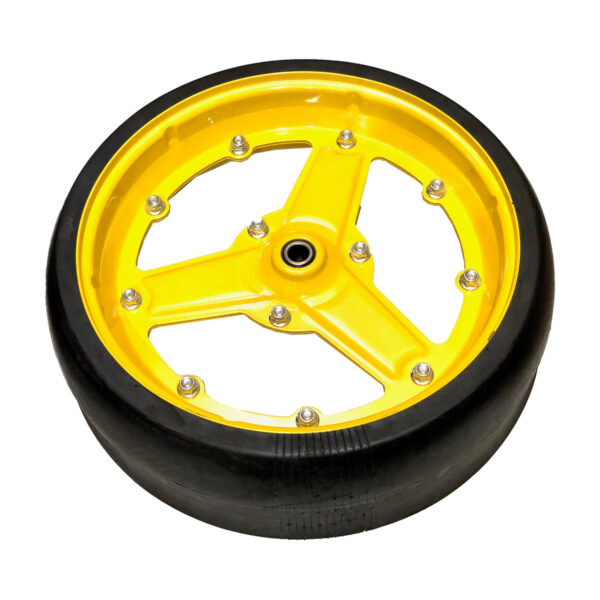 Depth Wheel Spoked to Suit John Deere G86055 -