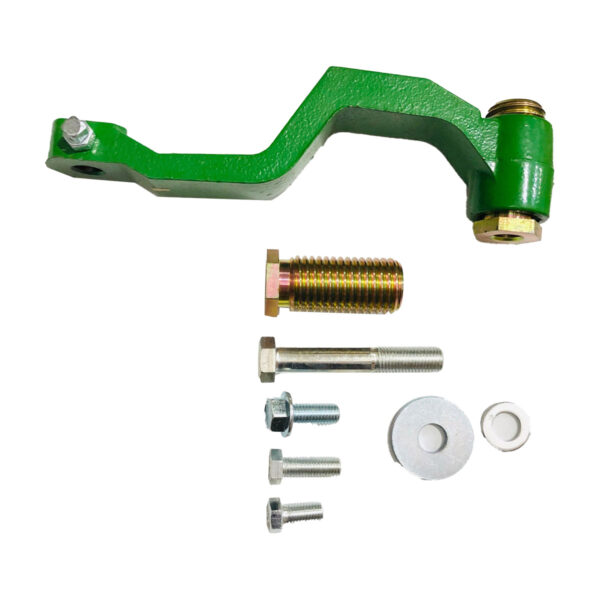 Depth Wheel Lever Arm Kit to Suit John Deere GREAPQ2550-2B - Depth Wheel
