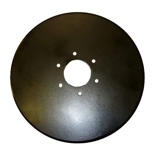 """16"""" Straight Disc to suit Semeato Seed Drill - Seed Drill"""