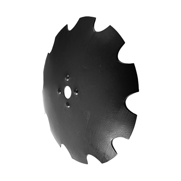 "Alfarm 34""x 12mm Scalloped Discs - Alfarm"