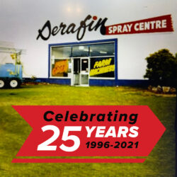 Home - serafin machinery