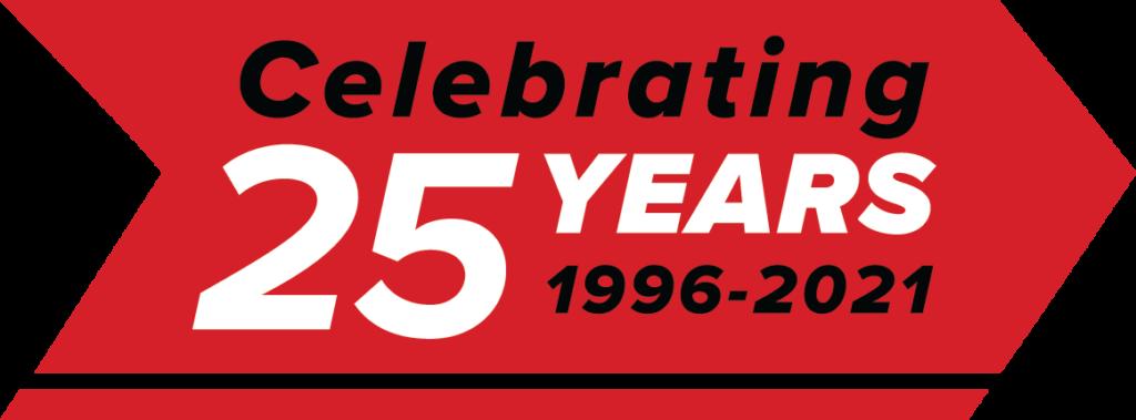 Serafin Celebrates 25 Years -