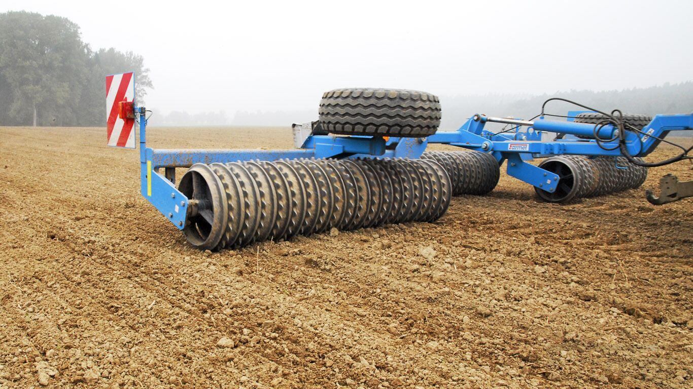 Farmet Cambridge Roller 3