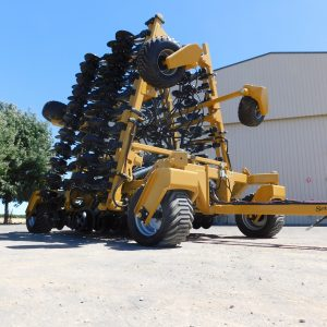 Ultisow S40 folded 3m CTF